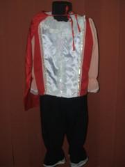 Распродажа карнавальных костюмов