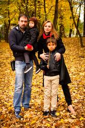 Семейный фотограф в Киеве и по Украине.