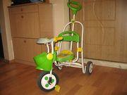 Велосипед б/у для малыша, трёхколёсный