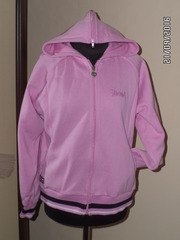 Спортивная курточка для девочки-подростка + подарок