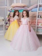Детские вечерние платья купить Киев Украина