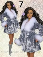 Одежда для Барби повседневная