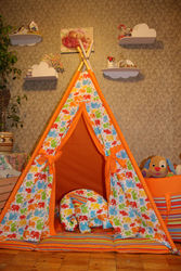Вигвам,  домик для игр,  игровая палатка,  шалаш,  шатер,  типи