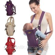 Кенгуру рюкзак для деток и их транспортировки,  одобрен педиатрами