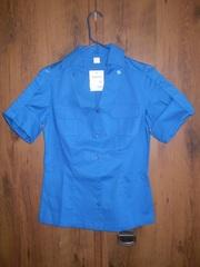 Рубашка для девочки хлопок (Германия)