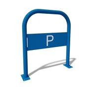 Велопарковка,  стоянка,  садовая и парковая мебель